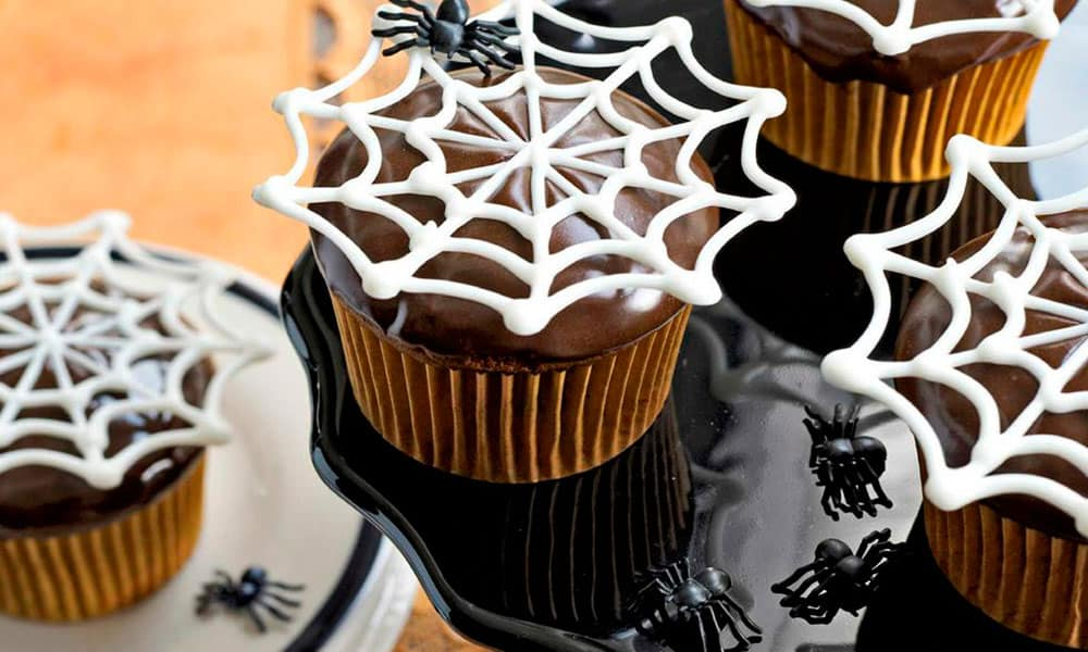 Halloween Cupcakes Cowgirl Magazine
