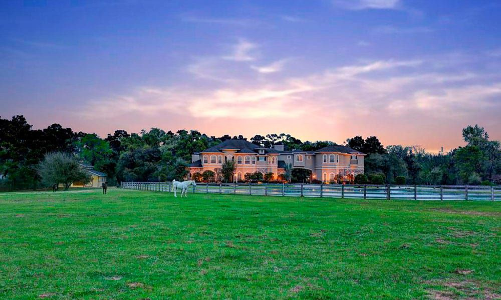Texas Horse Property Cowgirl Magazine