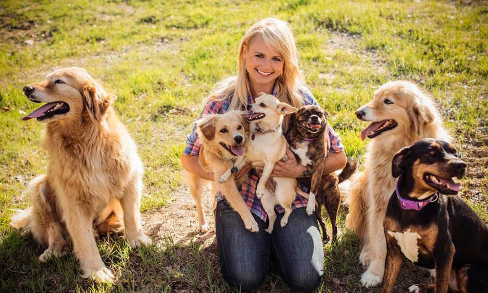 Miranda Lambert MuttNation Foundation Cowgirl Magazine