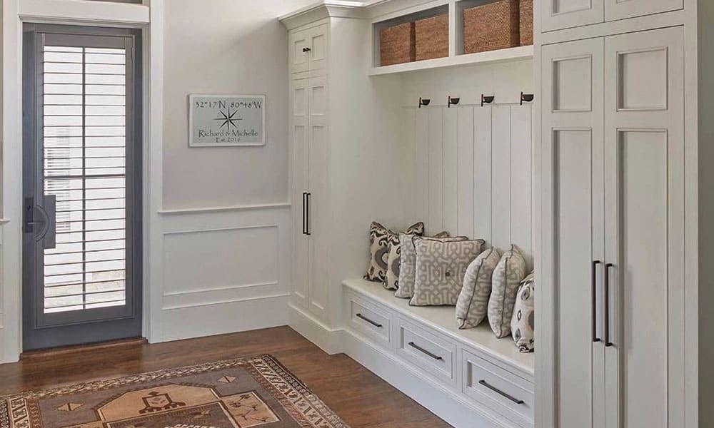 Mudroom Cowgirl Magazine Home Decor