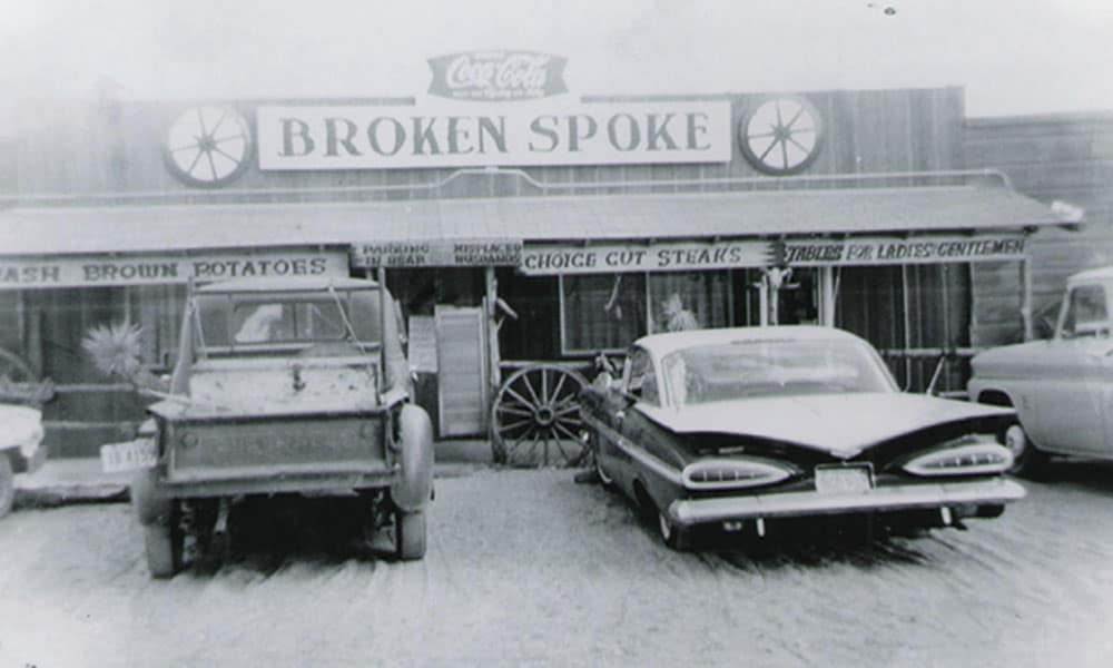 Broken Spoke Cowgirl Magazine
