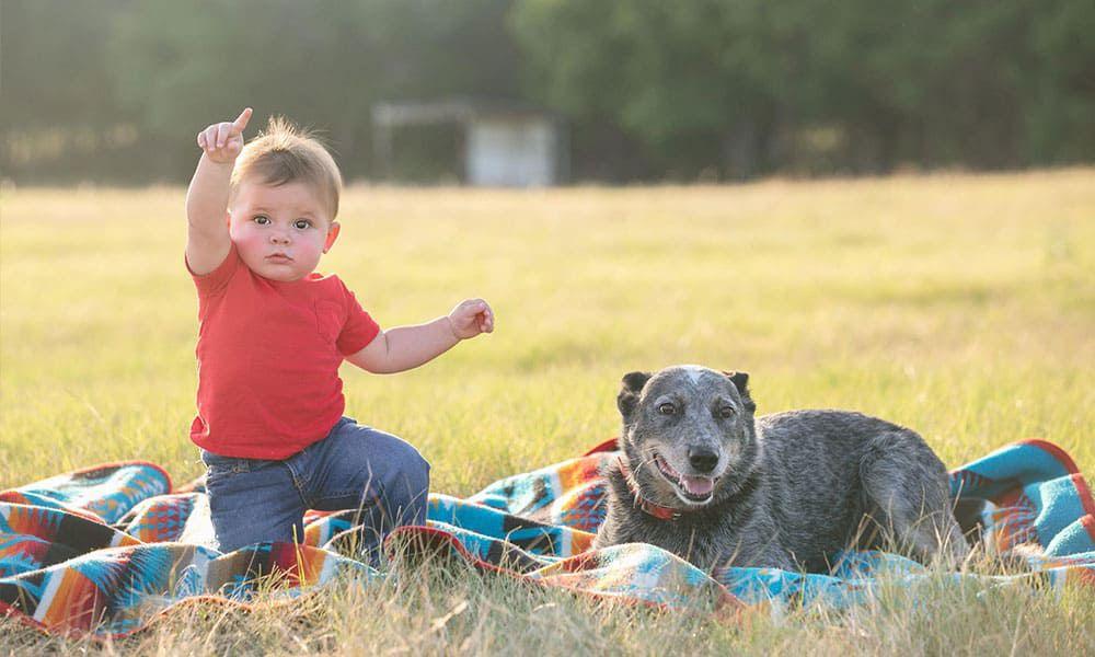 raise kids raise cattle cowgirl magazine