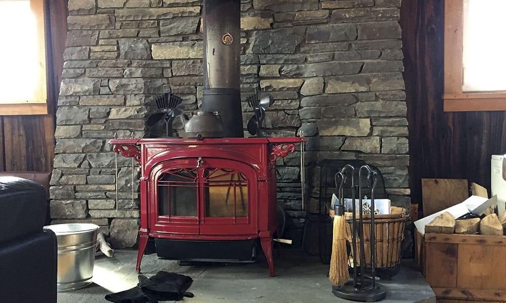 hearth home decor stoves cowgirl magazine