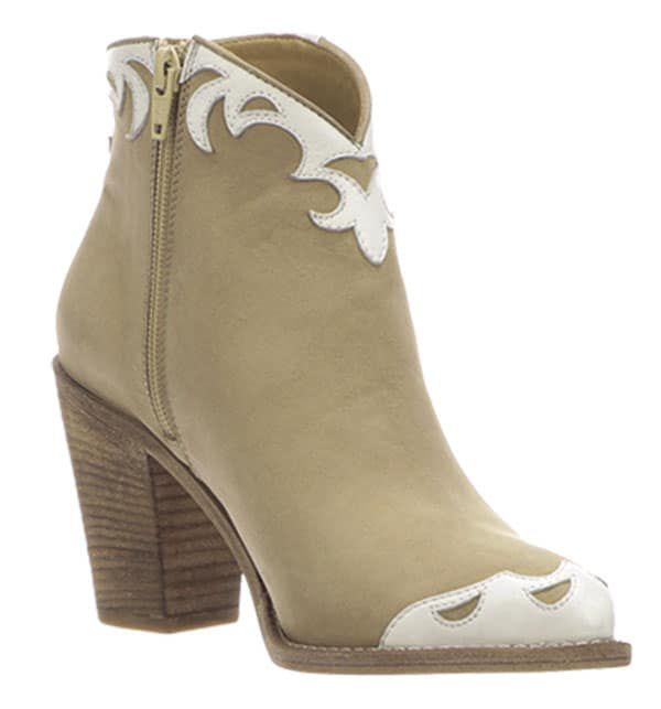 Lucchese booties cowgirl magazine
