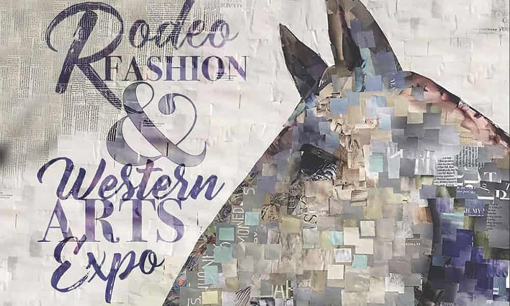 Rodeo Fashion Western Arts RFWA Expo Cowgirl Magazine