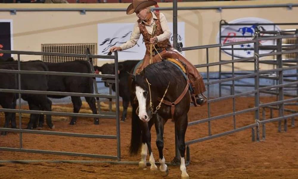 2018 Lucas Oil AQHA World Championship Show Cowgirl Magazine