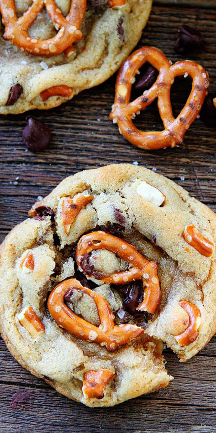 Fall Cookies Cowgirl Magazine
