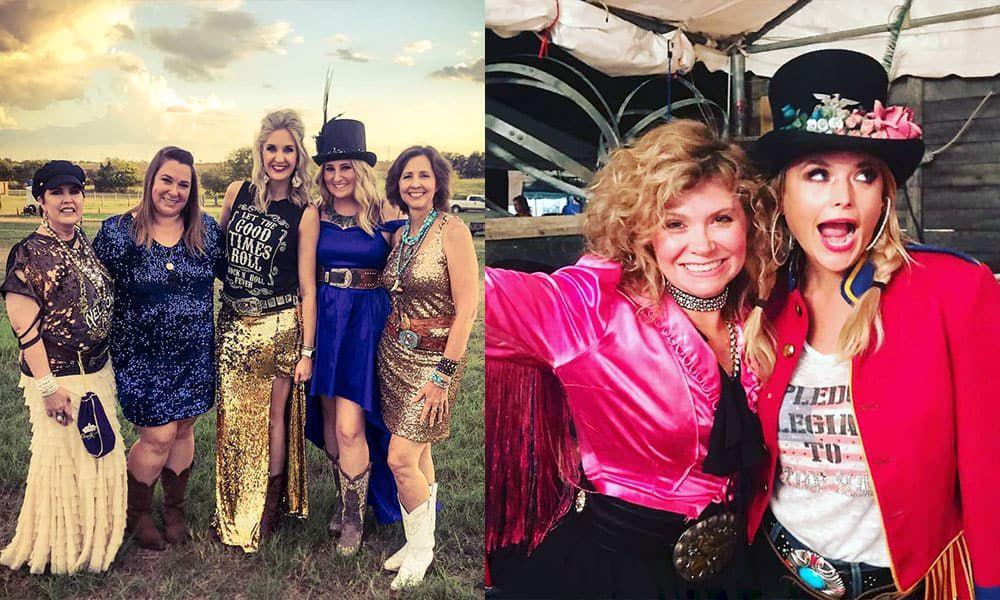 prom junk gypsy junk gypsies junk-o-rama prom cowgirl magazine