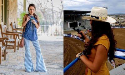 blogger cowgirl magazine