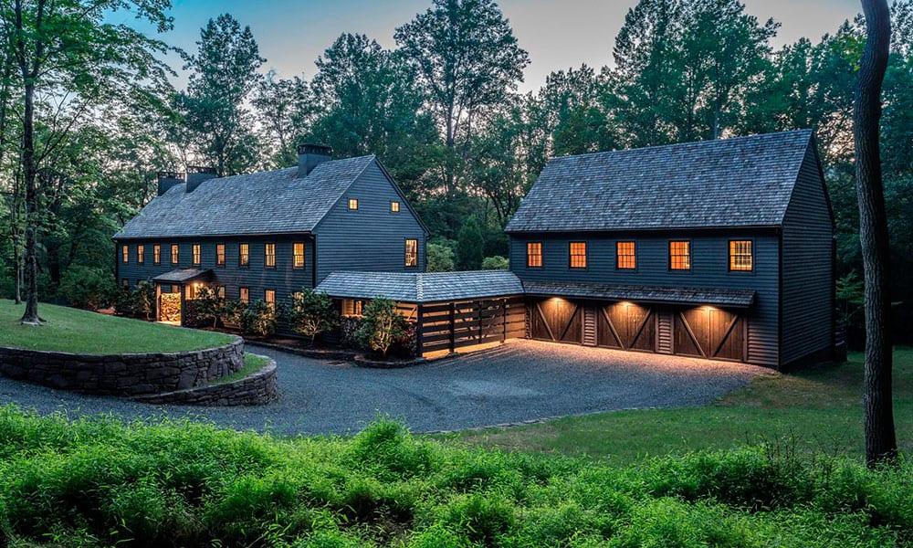 america farmhouses cowgirl magazine