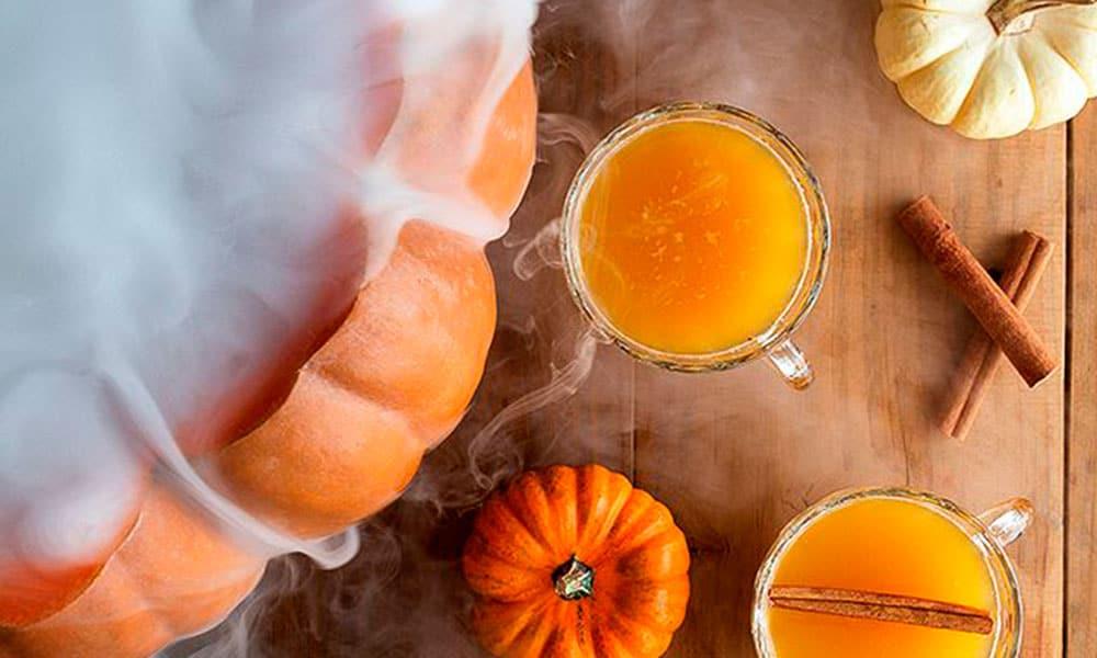 halloween cocktails cowgirl magazine