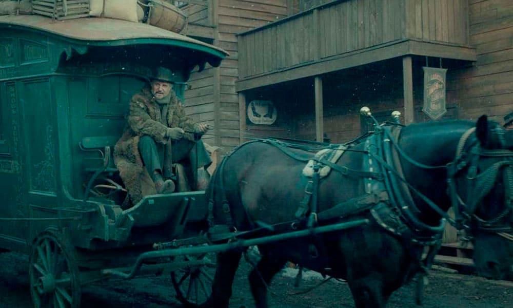 Film Actors Movie Horses Cowgirl Magazine