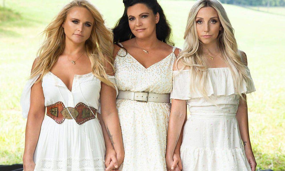 Pistol Annies Miranda Lambert Ashley Monroe Angaleena Presley Cowgirl Magazine