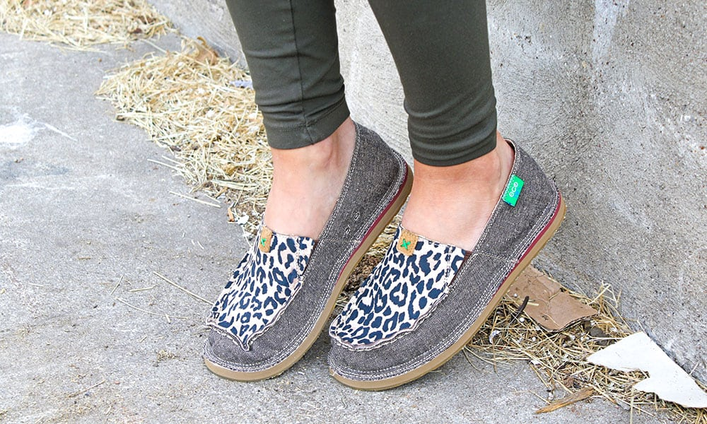 twisted x eco twx leopard recycled shoes