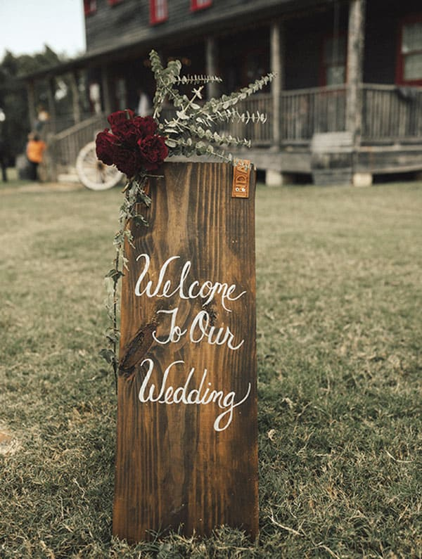 wedding day inspiration cowgirl magazine