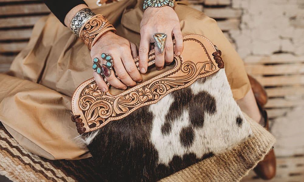 Western Skies Handmade Cowgirl Magazine