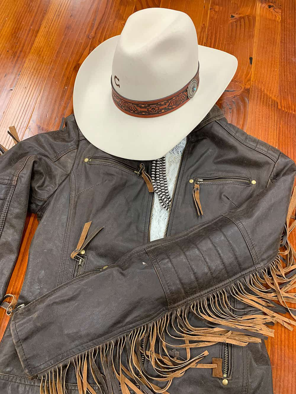 charlie 1 horse hat chief cowgirl cowboy hat nfr