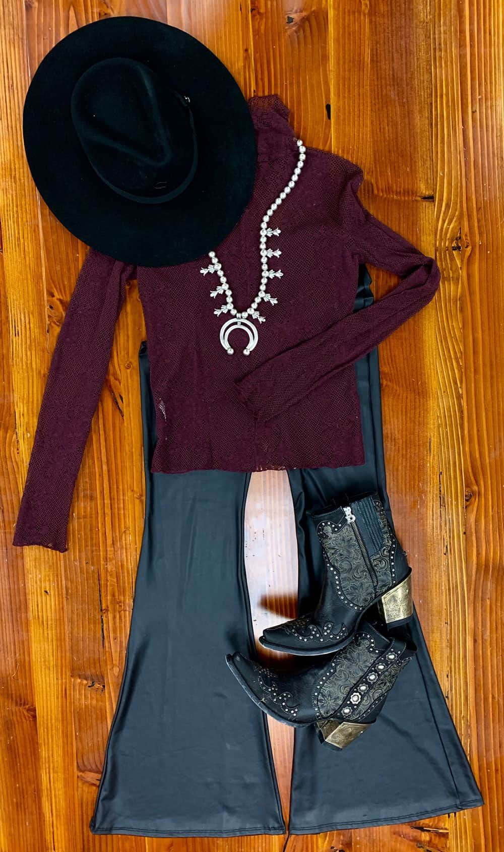 charlie 1 horse hat highway black cowgirl cowboy hat nfr