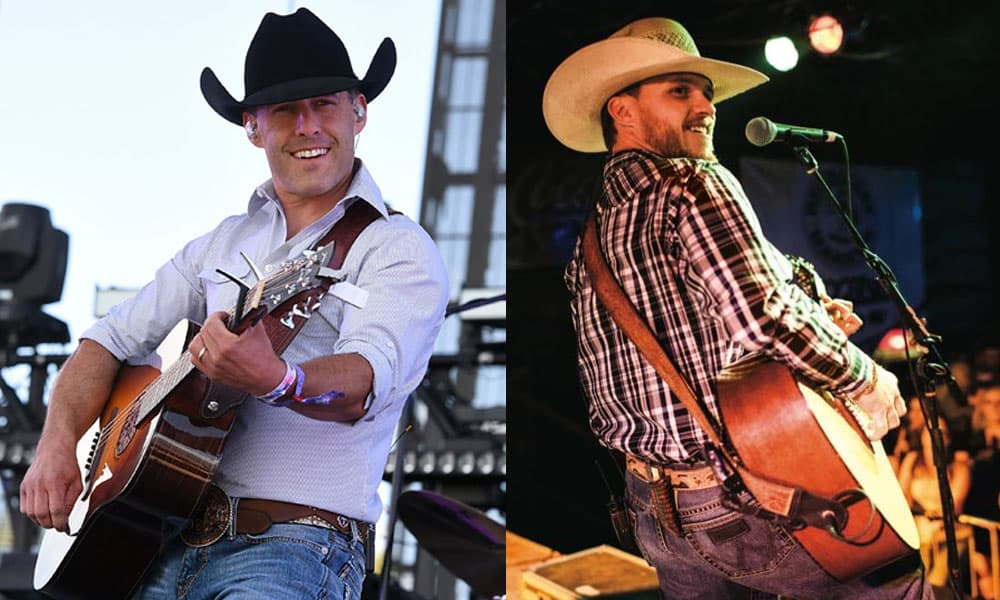 Aaron Watson Cody Johnson South Point Hotel Cowgirl Magazine