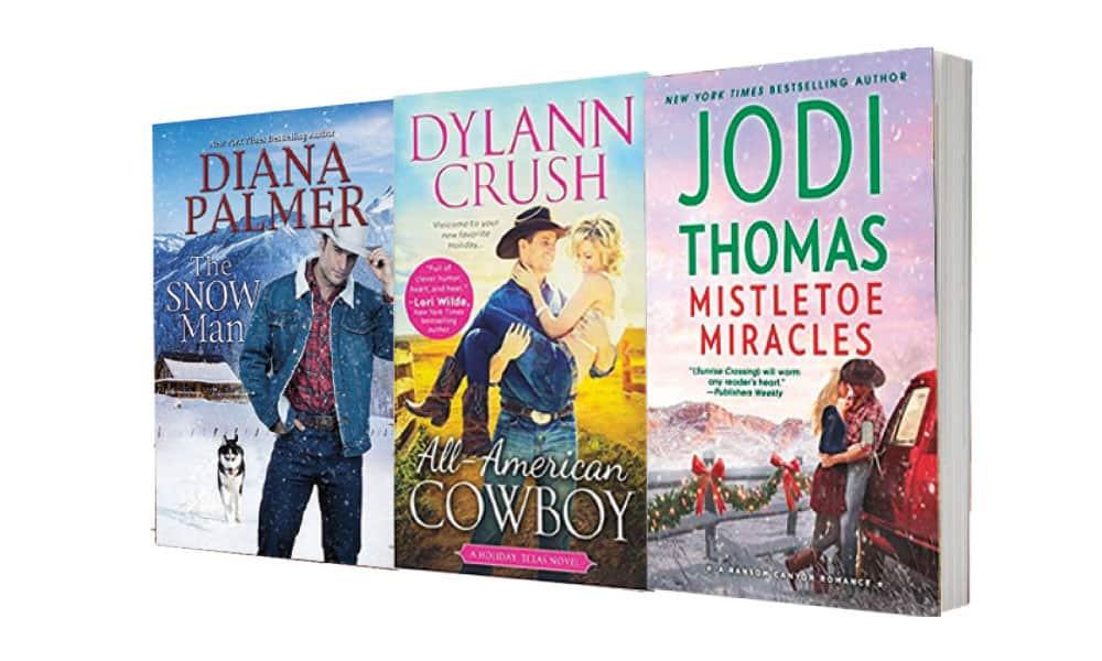 cold weather romance novels cowgirl magazine