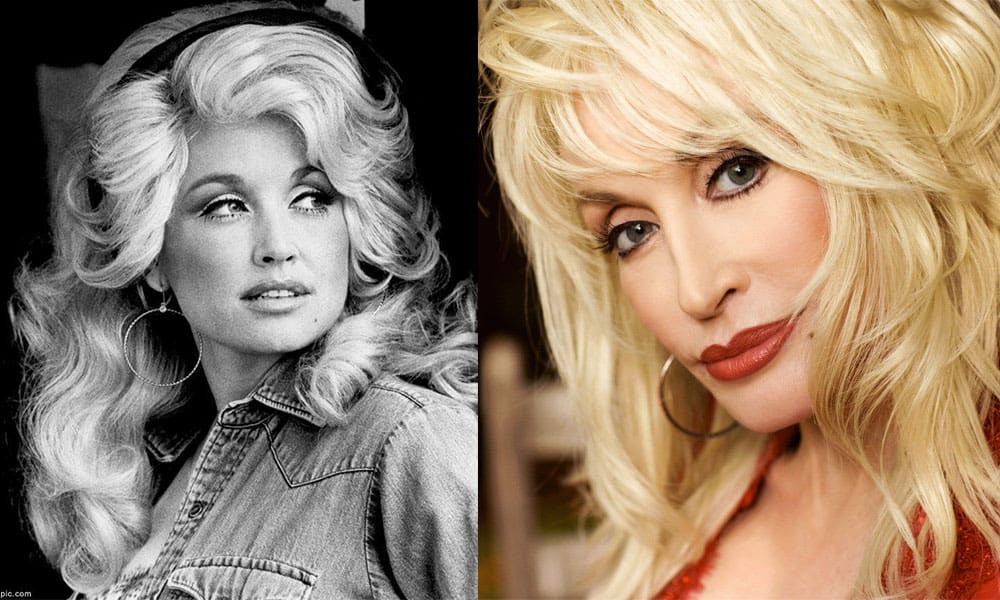 Dolly Parton top songs cowgirl magazine