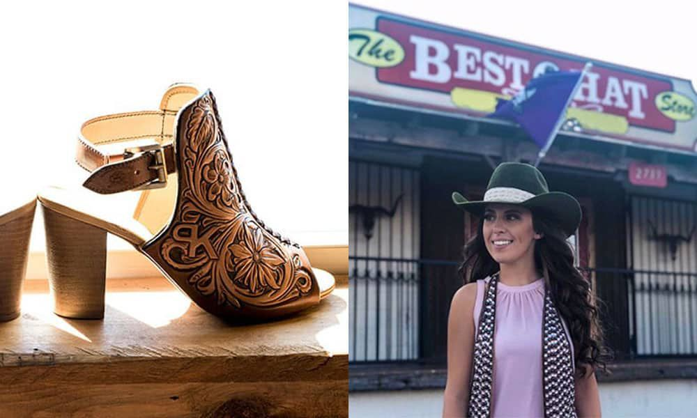 next level outfit cowgirl magazine