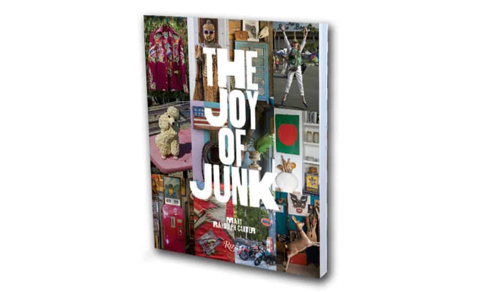 the joy of junk cowgirl magazine books