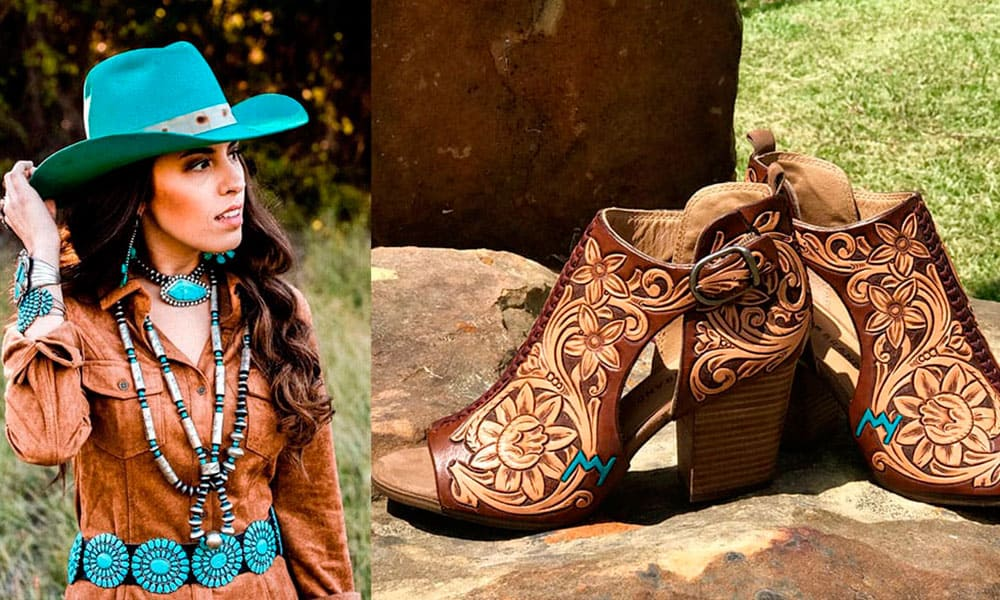 The Perfect Packing List For The NFR In Las Vegas