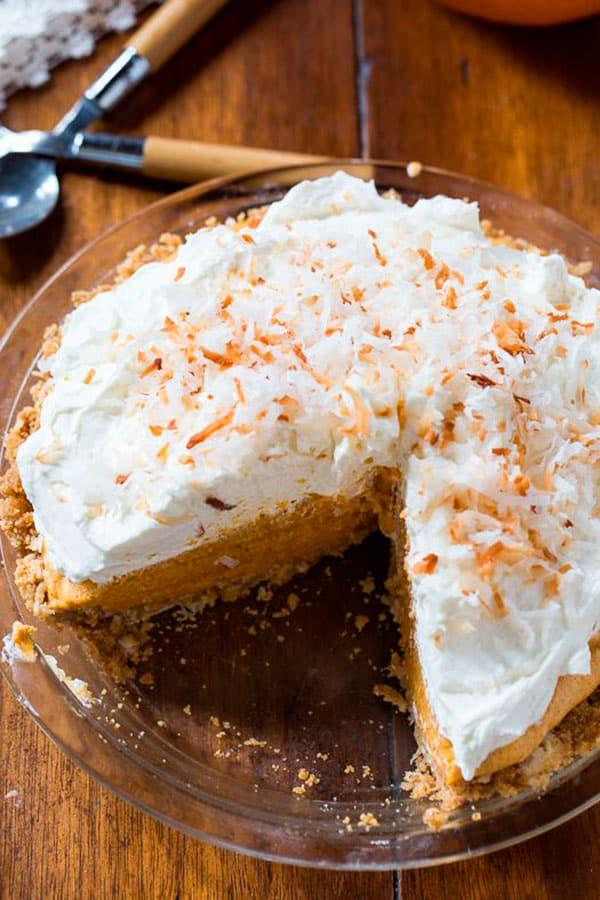 pumpkin pie recipes cowgirl magazine