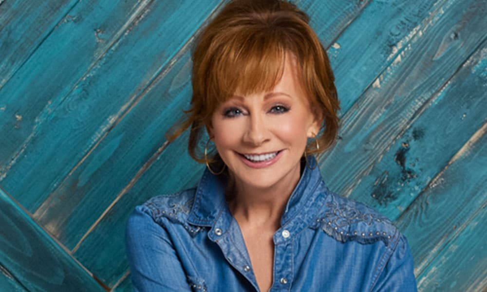 reba mcentire top songs cowgirl magazine