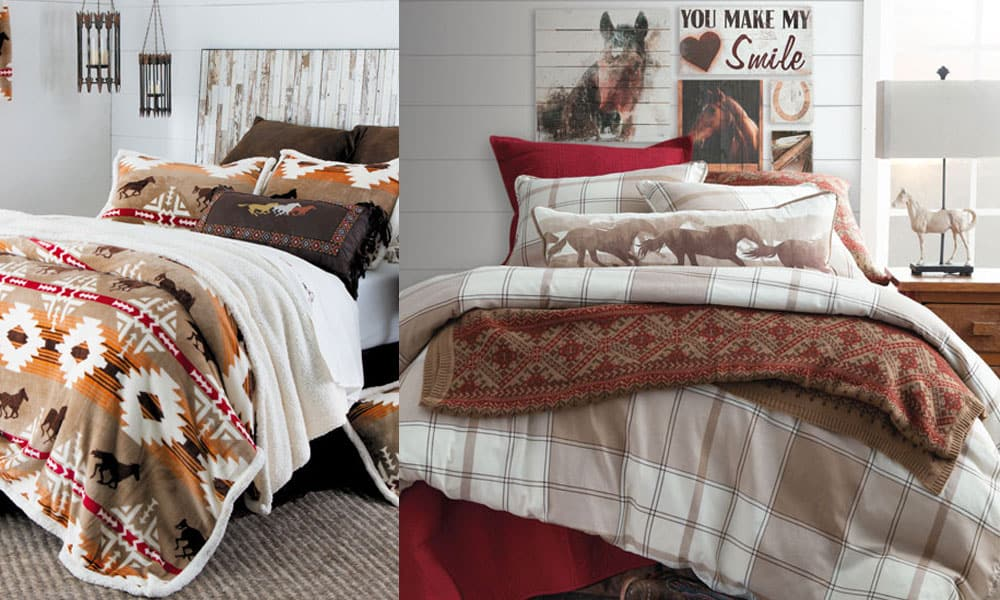 western bedding sets cowgirl magazine