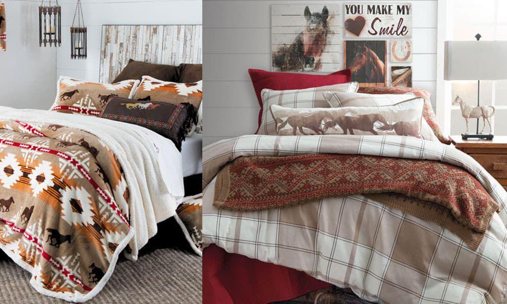 western bedding sets cowgirl magazine