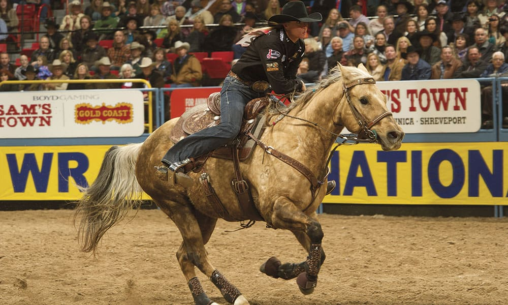 Sherry Cervi Cowgirl Hall Of Fame Cowgirl Magazine