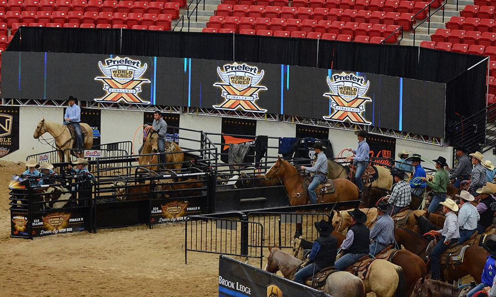 South Point Hotel and Casino Las Vegas Nevada NFR Cowgirl Magazine