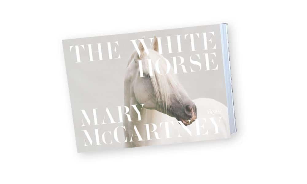 the white horse book cowgirl magazine
