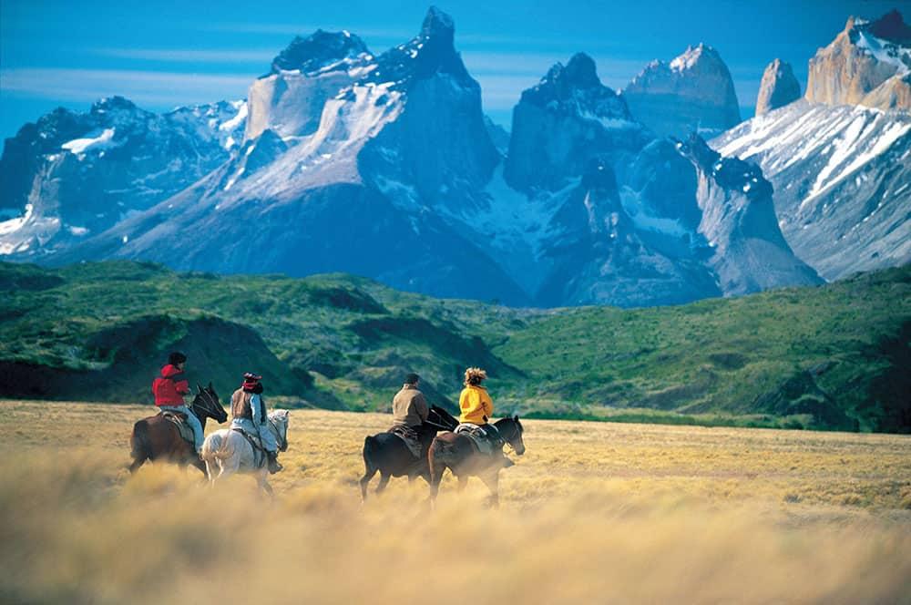 Patagonia Horseback - Photo by Explora