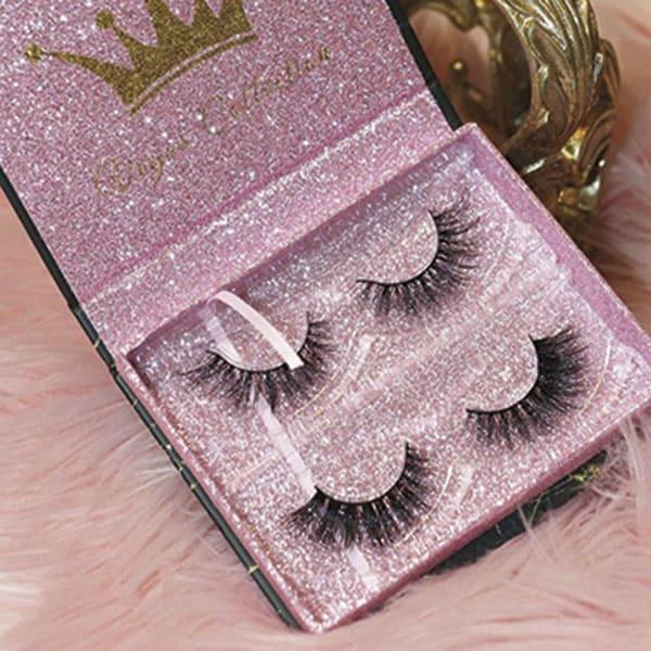 fake eyelashes pump up volume cowgirl magazine