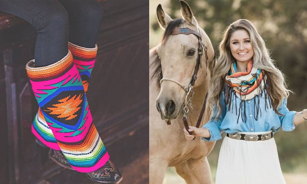 boot rugs cowgirl magazine