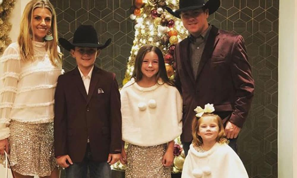 rodeo families wrangler national finals rodeo cowgirl magazine