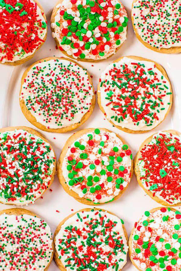 Christmas Cookies Cowgirl Magazine