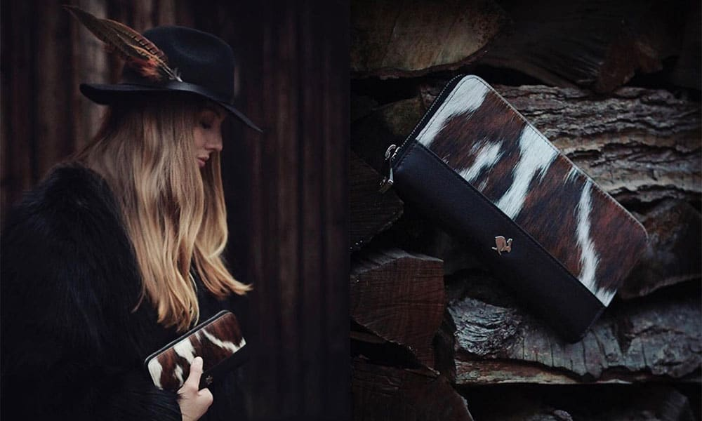 hyde and hare Winslow purse cowgirl magazine