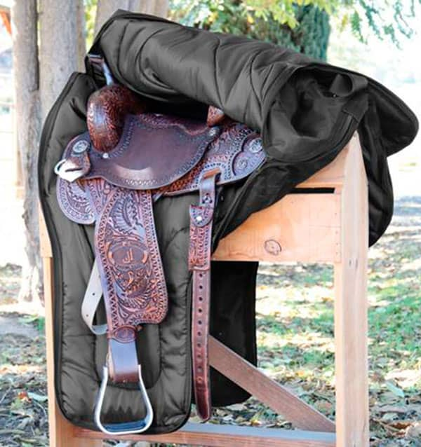 Professional's Choice Horse Tack Cowgirl Magazine