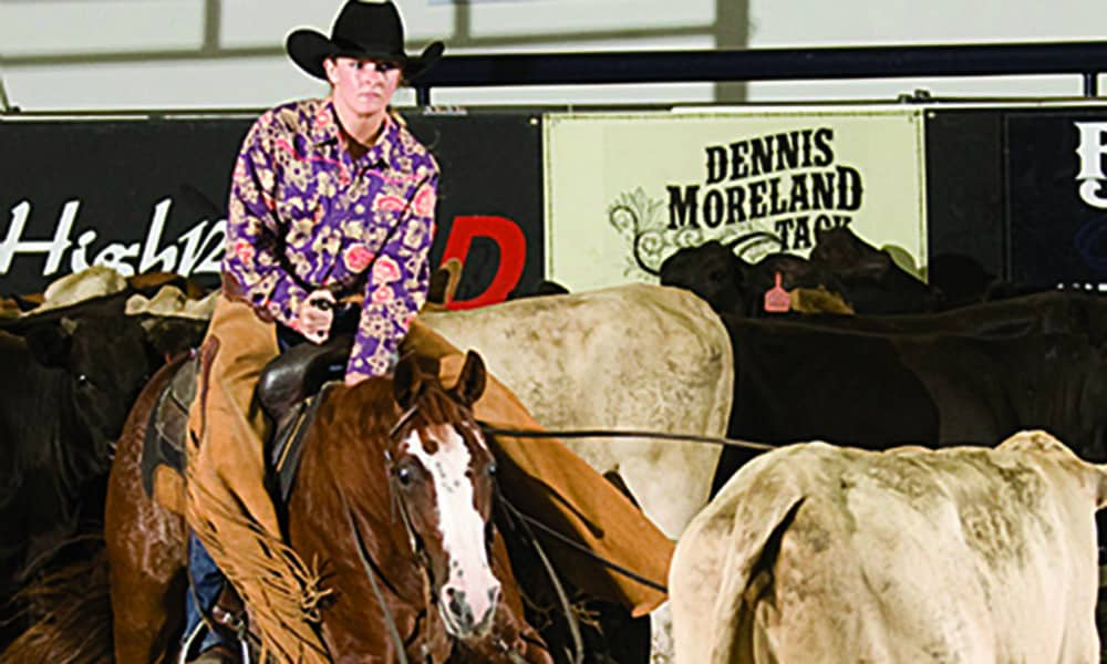 amanda morris marketing public relations ride tv cowgirl magazine