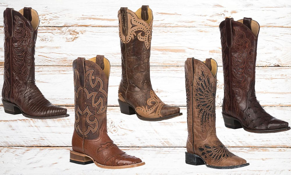a71748d447c The New Way To Do Brown Boots: Cavender's By Old Gringo | Cowgirl ...