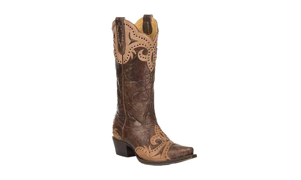 cavenders old gringo cowgirl magazine studded