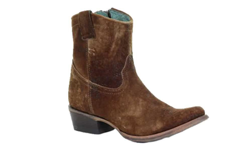 corral urban cowgirl magazine brown