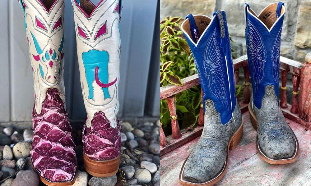 rios of mercedes Cowgirl Magazine