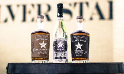 silver star whiskey silver star vodka texas honey trinity river distillery cowgirl magazine
