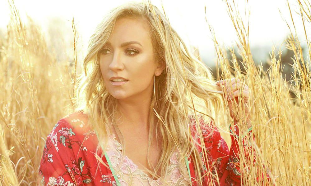 clare dunn field fashion cmt next women of country tour cowgirl magazine