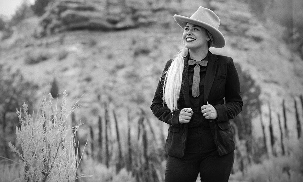 Adrian Brannan Buckaroogirl Buckaroo Girl Desert Dwelling Mama Billboard Charts Cowgirl Magazine